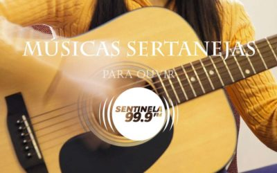 Radios online com Musicas sertanejas para ouvir