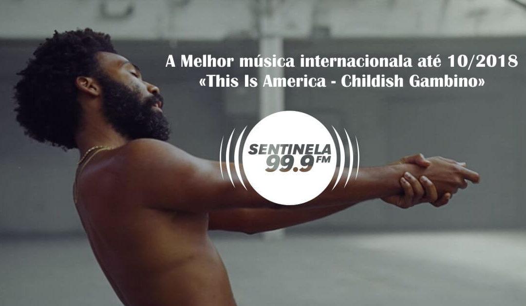 Musicas mais tocadas as Melhores musicas internacionais 2018