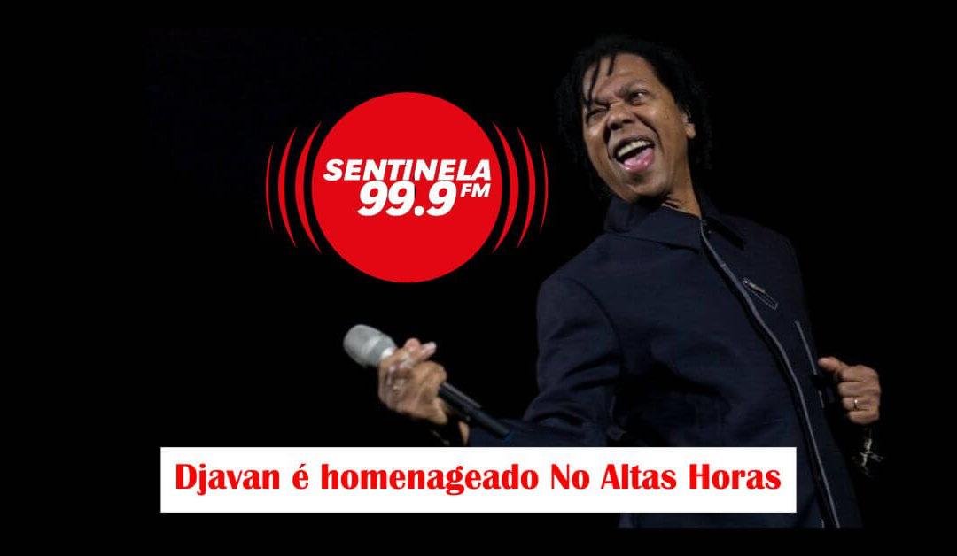 Djavan é homenageado No Altas Horas por Ivete Sangalo, Iza, Thiaguinho e outros artistas
